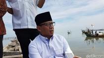 Resmi Menjabat, Ini Prioritas Kerja Gubernur Banten Wahidin Halim