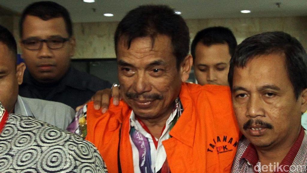 KPK: Total Penerimaan Gratifikasi Wali Kota Madiun Rp 50 Miliar