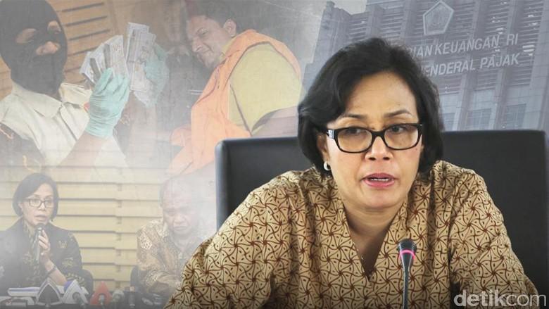 Sri Mulyani: Kalau Pemerintah Tak Mau Ngutang, Cari Dimas Kanjeng
