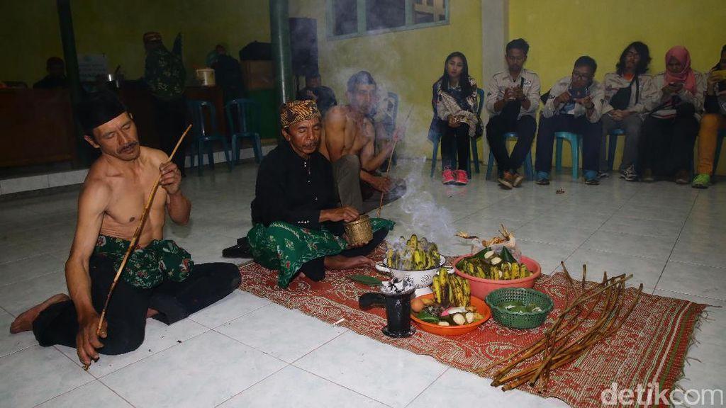 Ritual Unik di Desa Tertinggi di Pulau Jawa, Desa Ngadas