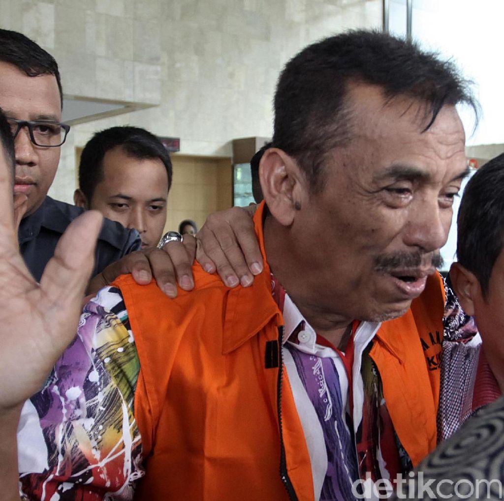 Telusuri Pencucian Uang Wali Kota Madiun, KPK Periksa 4 Saksi