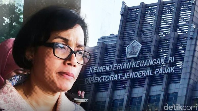 Pesan Sri Mulyani untuk Obati Luka Korupsi di Ditjen Pajak