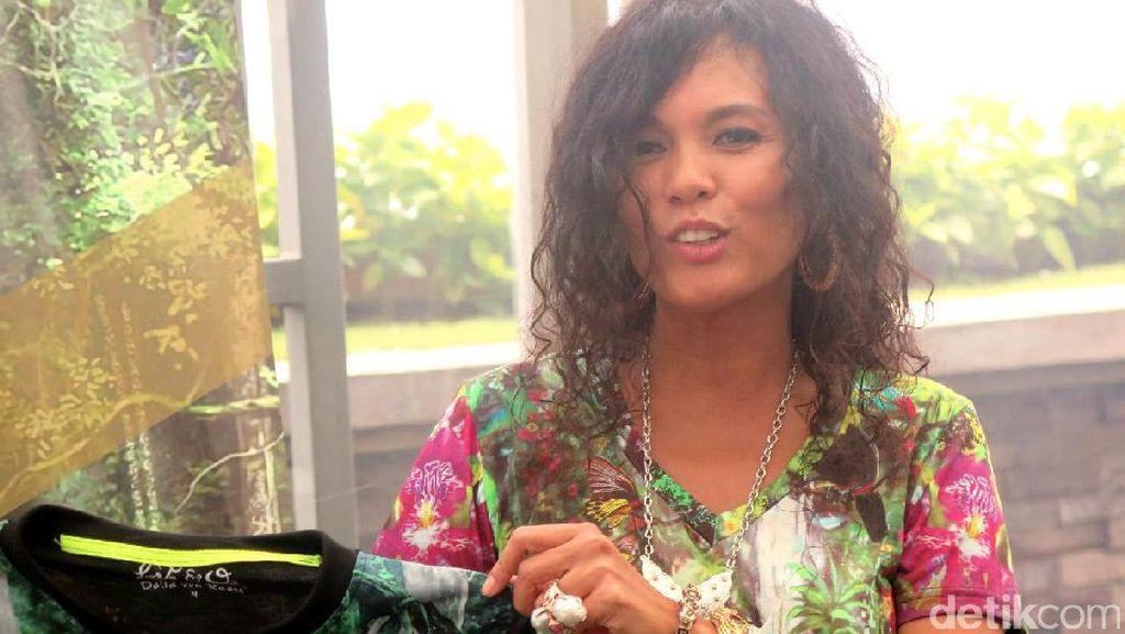 Delia von Rueti, Desainer Perhiasan yang Sumbangkan Hutan untuk Publik