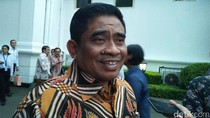 PNS Terlibat Pungli, Sumarsono: Kalau Dipecat, Seperti Kiamat