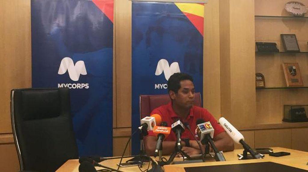 Terkait Rohingya, Malaysia Diusulkan Mundur dari Piala AFF