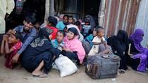 PBB Akan Selidiki Pembunuhan dan Pemerkosaan Rohingya di Myanmar