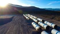 Penampakan Konstruksi Kereta Super Kencang Hyperloop