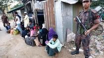 PBB Selidiki Pembunuhan dan Pemerkosaan Rohingya, Myanmar Geram