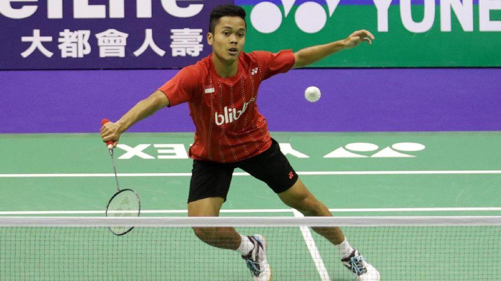 Hendra Setiawan Menakar Peluang Indonesia Vs Denmark