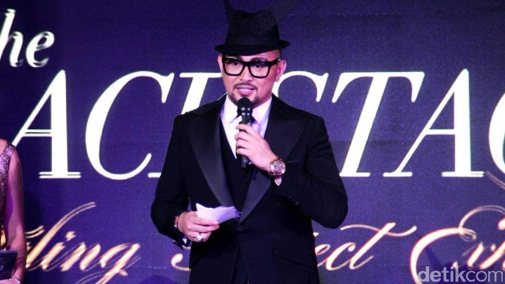 Caren Delano, Fashion Stylist Selebriti yang Ingin Jadi Rachel Zoe Indonesia