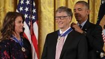 Sering Beramal, Bill Gates Terus Jadi Orang Terkaya Sejagat