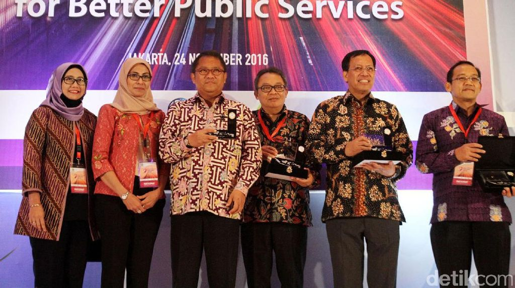 Kemenkeu Gelar Indonesia PPP Day 2016