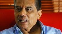 Chappy Hakim Minta Maaf soal Insiden di Komisi VII DPR