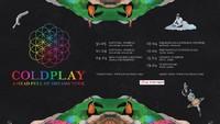 Harapan dan Kekecewaan Penggemar Coldplay di Malaysia