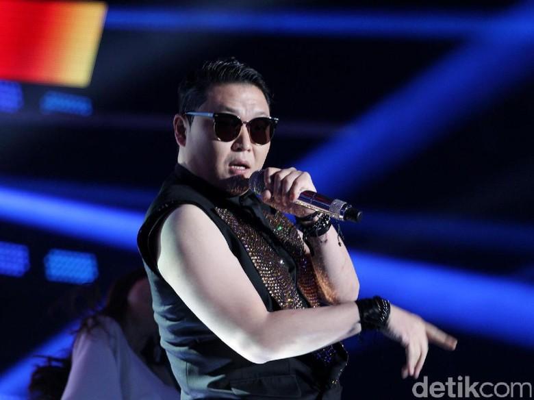 PSY Hingga WINNER Dikabarkan Siap Comeback April!