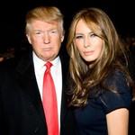 Ini Respons Donald Trump Soal Tom Ford yang Tolak Rancang Baju Melania Trump
