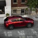SUV 7 Penumpang dari Mazda Meluncur Tahun Ini