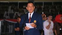 PAN Tak Masalah Panglima Berpolitik: Dia Berpotensi Jadi Presiden