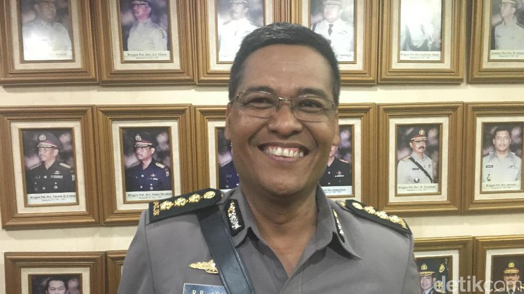 Polisi: Rudi Akui Tidak Dapat Imbalan Curi Berkas Pilkada di MK