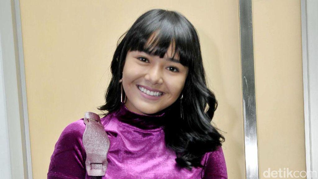 Sukses di Dunia Akting, Amanda Manopo Kini Jajal Bermusik