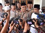 Wakapolri Sebut Medan Salah Satu Daerah Rawan Teror