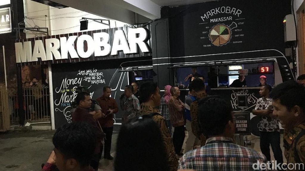 Mengintip Bisnis Martabak Anak Jokowi