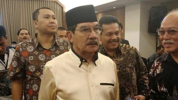 Antasari Azhar: Saya Tak Ada Masalah dengan SBY