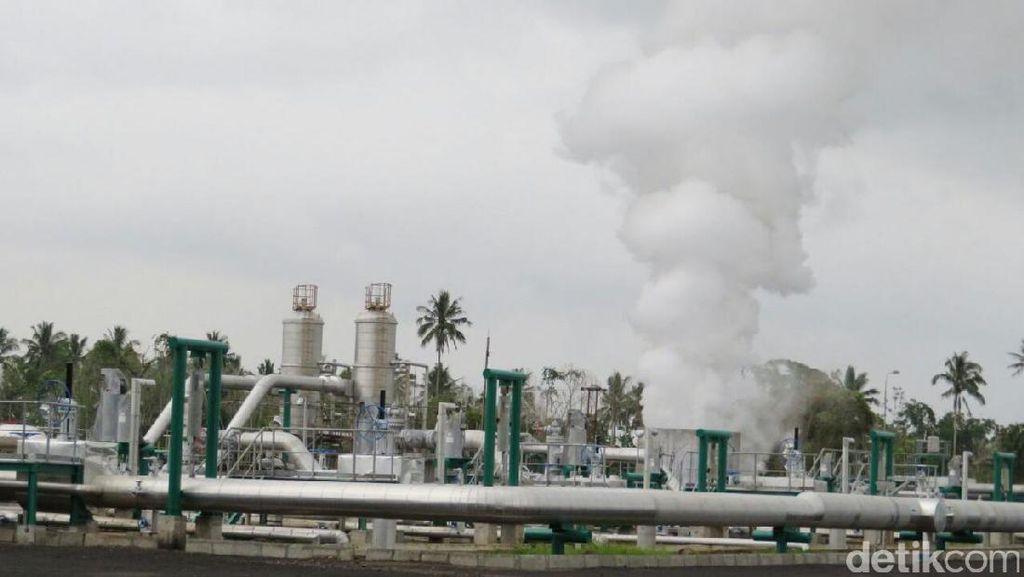 RI Kaya Energi Baru Terbarukan dari Aceh Sampai Papua