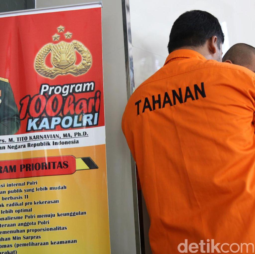 Jelang Ramadan, Patroli Antisipasi Geng Motor di Depok Ditingkatkan