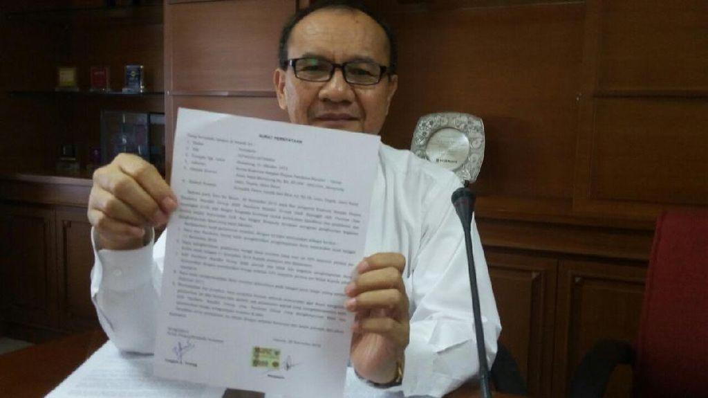 Ini 5 Poin Pernyataan Bos Pandawa Group Atas Kasus Investasi Ilegal
