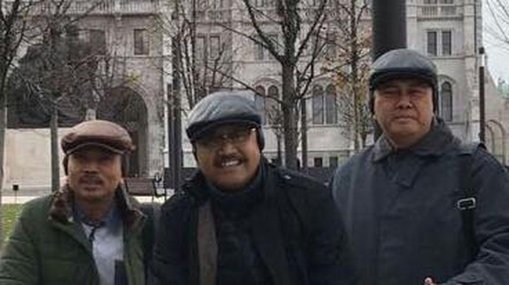 Gus Ipul Bidik Kerjasama Perdagangan dengan Negara yang Punya Perwakilan di Jatim