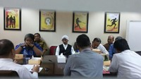 OJK Kembali Imbau Masyarakat Supaya Tidak Taruh Dana di Pandawa Group