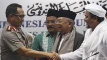 Seruan Super Damai di Aksi 2 Desember dari Jokowi Hingga Ketum MUI