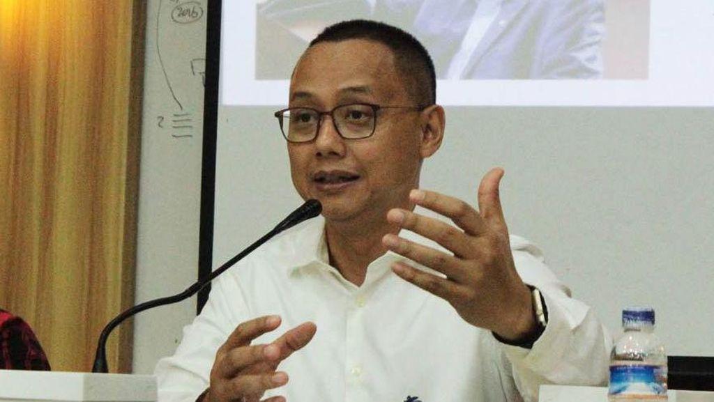 DPP PAN: Kami Belum Putuskan Dukungan untuk Putaran II Pilgub DKI