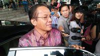 Gubernur Sulteng Longki Djanggola