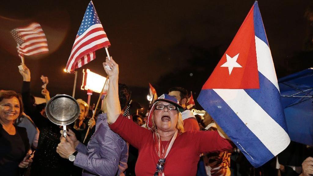 Google, Internet Asing Pertama yang Tembus Kuba
