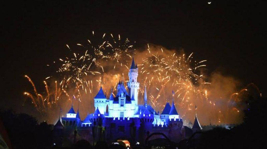 Soal Disneyland di Boyolali, Kepala BKPM: Jangan Lupa Undang Saya