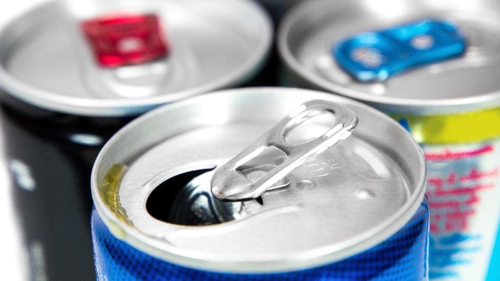 Studi Sebut Kandungan dalam Minuman Berenergi Ini Bisa Jadi Bahaya