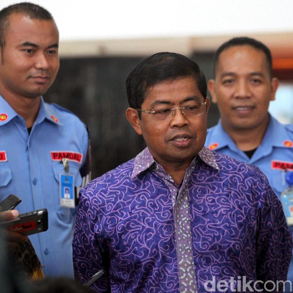 Golkar: Kemenangan Jokowi pada Pilpres di Atas 65 Persen