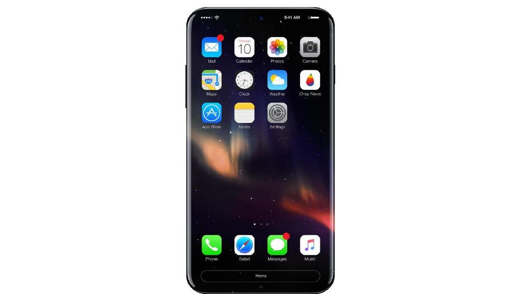 iPhone 8 Diprediksi Meledak