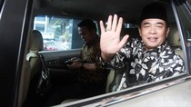 Akom Curhat Soal Fitnah Dirinya Selama Menjadi Ketua DPR