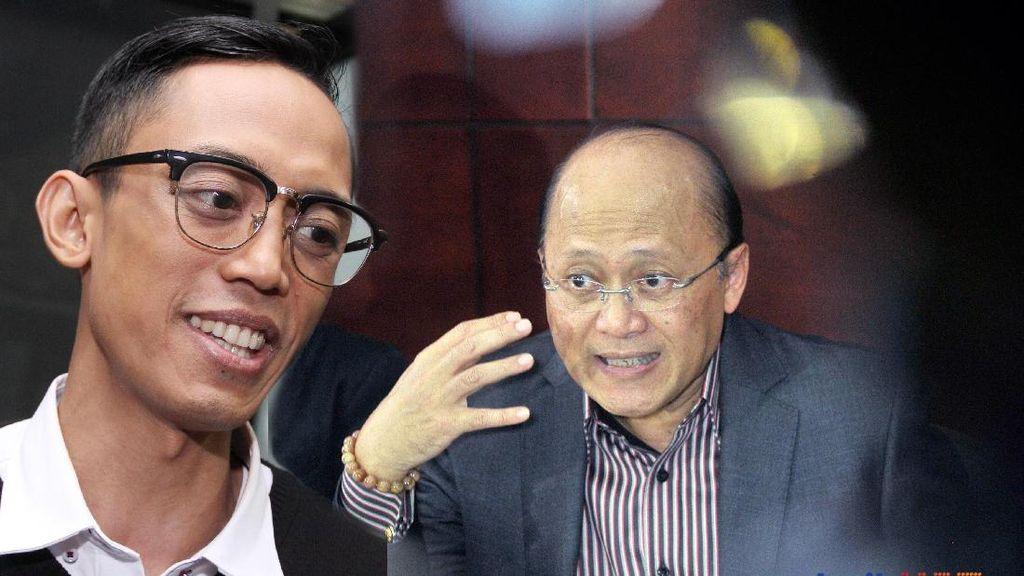 Ario Kiswinar Tutup Pintu Maaf untuk Mario Teguh