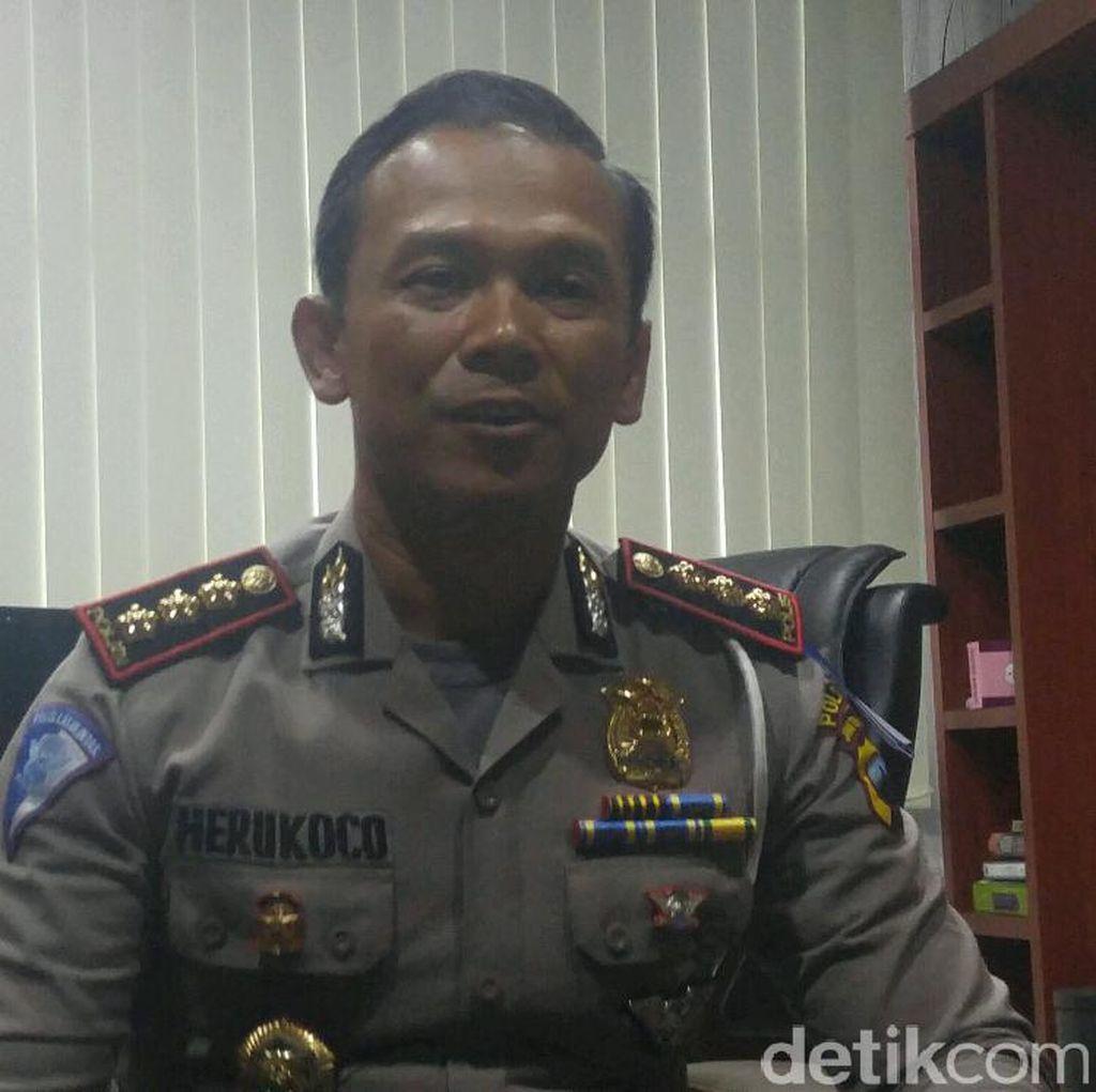 Polda Jateng Tegaskan Tak Ada Larangan PO Antar Peserta Aksi 212 di Jakarta
