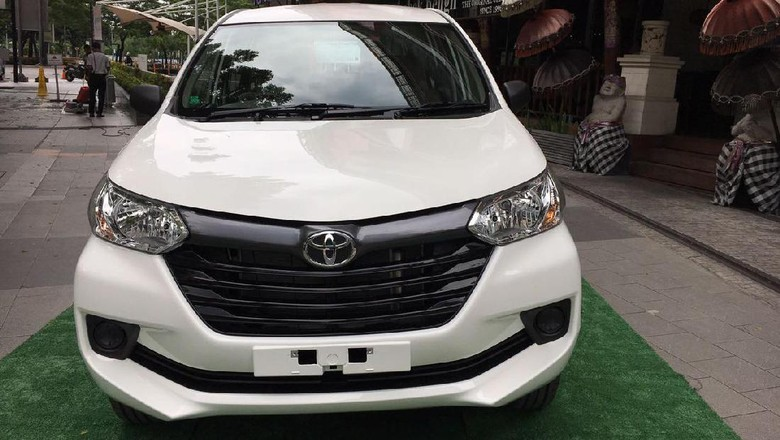 Ada Calya, Avanza Tetap Dominasi Penjualan Toyota
