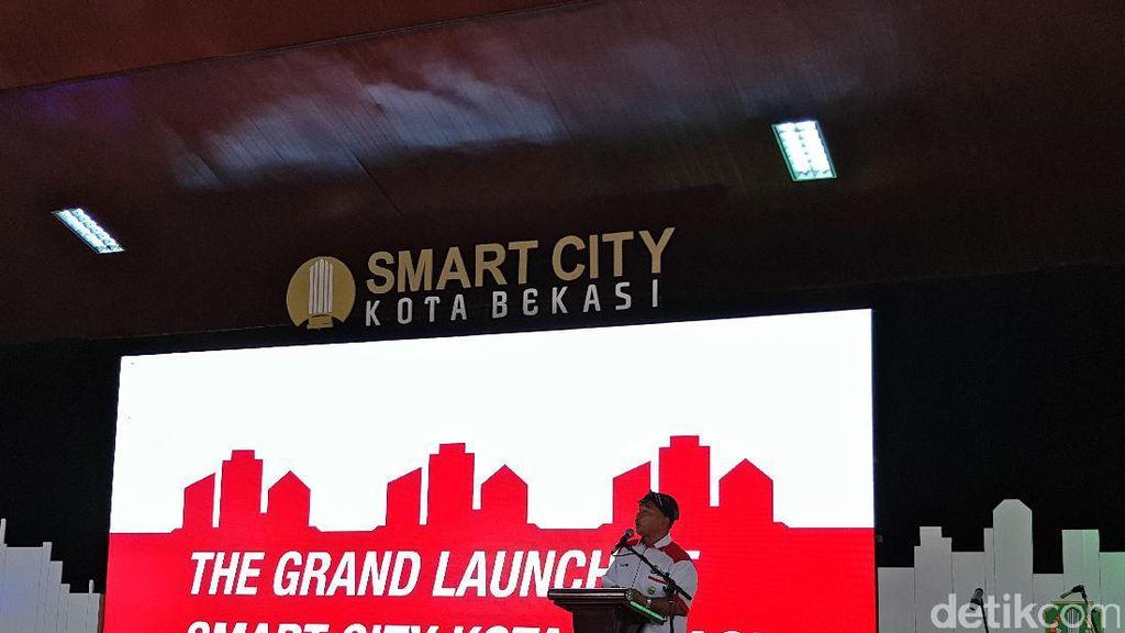 Guru Besar ITB: Smart City Tak Cuma Soal Teknologi