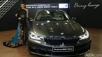Ini BMW Seri 7 Rakitan Indonesia