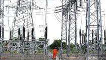 Hingga 2026, RI Butuh Tambahan Listrik 75.900 MW