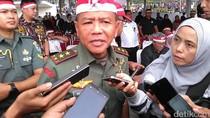Pangdam Siliwangi Puji TNI Sukabumi Tangkap Komplotan Penipu