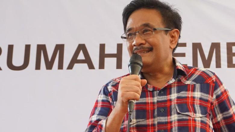 Jakarta Bertambah Macet, Guberner Jakarta Djarot Menawarkan 3 Solusi Ini