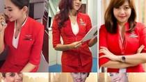 Gara-gara Seragam Pramugari Mirip, AirAsia Sindir Firefly di Twitter?